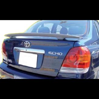 2003-2005 Toyota Echo Euro Style Rear Wing Spoiler
