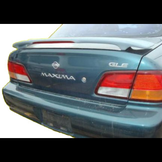 1995-1999 Nissan Maxima Tuner Style Rear Wing Spoiler w/Light