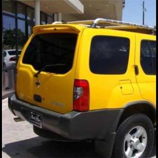 2000-2004 Nissan Xterra Factory Style Roof Spoiler