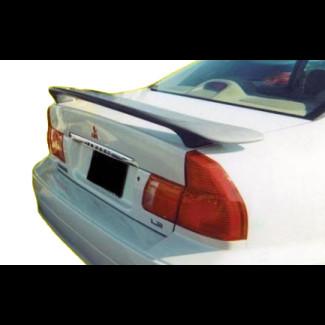 1997-2001 Mitsubishi Diamante Tuner Style Rear Wing Spoiler