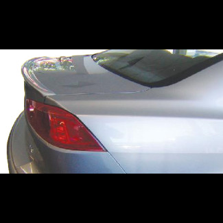 2008-2012 Mitsubishi Lancer Factory Style Rear Lip Spoiler