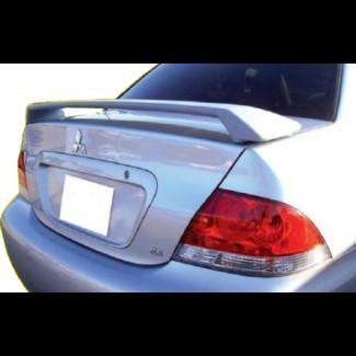 2004-2007 Mitsubishi Lancer Euro Style Rear Wing Spoiler