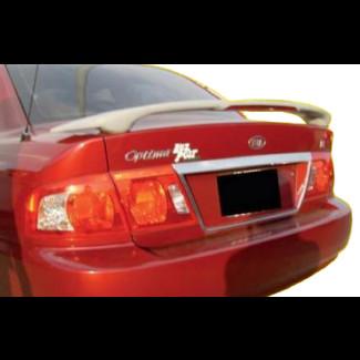 2001-2005 KIA Optima Tuner Style Rear Wing Spoiler w/Light