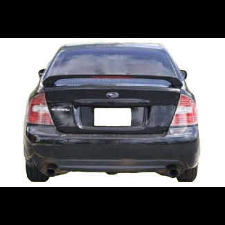 2005-2009 Subaru Liberty Factory Style Rear Wing Spoiler w/Light