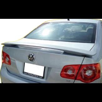 2006-2010 Volkswagen Jetta Sport Style Rear Wing Spoiler