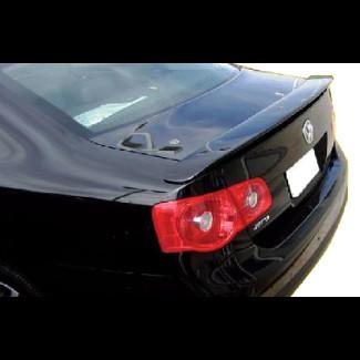 2006-2010 Volkswagen Jetta Factory Style Rear Wing Spoiler