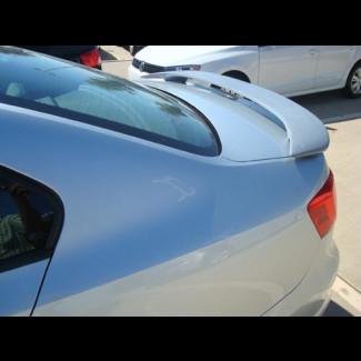 2011-2014 Volkswagen Jetta Tuner Style Rear Wing Spoiler w/Light