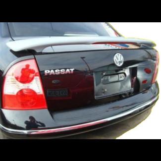 2002-2005 Volkswagen Passat Euro Style Rear Wing Spoiler