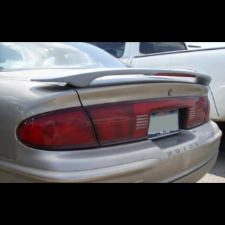 1997-2005 Buick Century Euro Style Rear Wing Spoiler w/Light