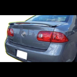 2006-2011 Buick Lucerne Euro Style Rear Wing Spoiler w/Light