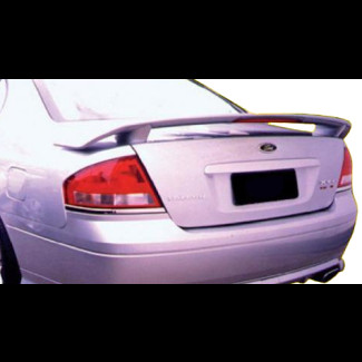 2002-2007 Ford Falcon Factory Style Rear Wing Spoiler w/Light