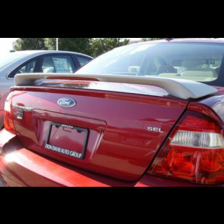 2005-2008 Ford Five Hundred Tuner Style Rear Wing Spoiler w/Light