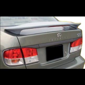 1998-2002 Infiniti G20 Sedan Euro Style Rear Wing Spoiler w/Light