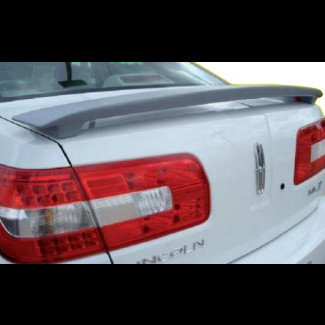 2006-2009 Lincoln Zephyr  MKZ Tuner Style Rear Wing Spoiler w/Light