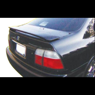 1995-1997 Honda Accord Factory Style Rear Wing Spoiler w/Light