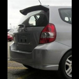 2004-2008 Honda Fit Factory Style Roof Spoiler
