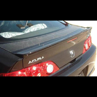 2002-2006 Honda Integra Coupe Factory Style Rear Lip Spoiler