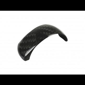 2017-2018 Porsche Boxster Compworks Shift Trim (Carbon Fiber)