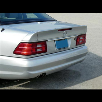 1990-2001 Mercedes SL Factory 3pc AMG Style Rear Spoiler