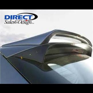 2006-2013 BMW X5 SportLine Rear Top Wing Spoiler