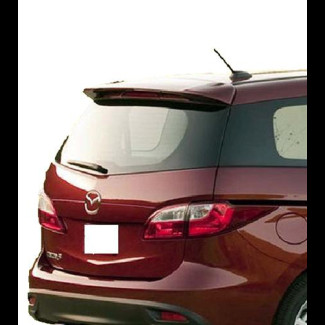 2012-2014 Mazda 5 Factory Style Roof Spoiler