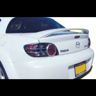 2004-2008 Mazda RX8 Factory Style Rear Wing Spoiler