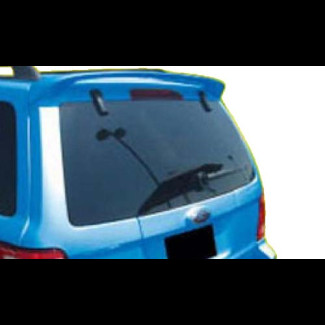 2008-2011 Mazda Tribute Factory Style Roof Spoiler