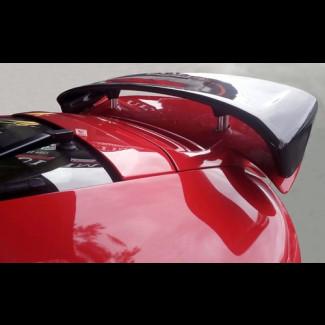 2006-2012 Porsche 911 / 997 Turbo Coupe & Cabriolet GT Bi-Wing Spoiler