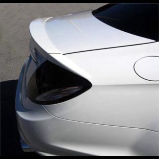 2008-2013 Mercedes CL Sport Style 3pc Rear Lip Spoiler