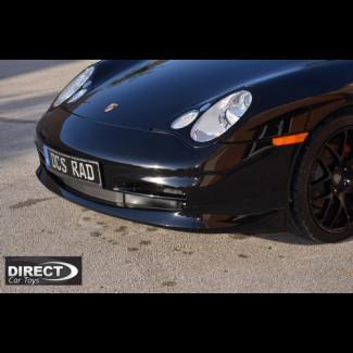 2002-2004 Porsche 911 / 996 (C2) Euro Style Front Lip Spoiler