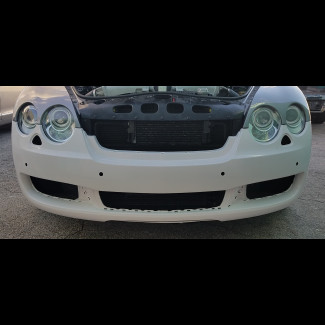 2005-2009 Bentley Flying Spur Factory Style Front Bumper Cover
