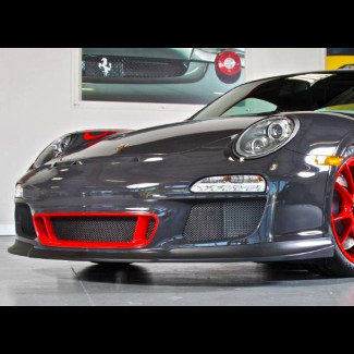 2005-2011 Porsche 911 / 997 GT3 RS Front Bumper w/ Front Lip