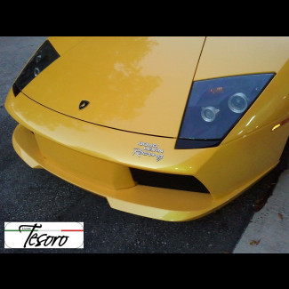2001-2006 Lamborghini Murcielago Linea Tesoro Front Lip Spoiler