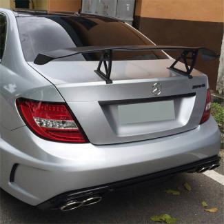 2008-2012 Mercedes C-Class Sedan Tuner Style Rear Wing Spoiler