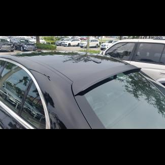 2017+ Mercedes E-Class Sedan Tuner Style Rear Roof Spoiler