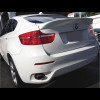 2008-2013 BMW X6 ACS Style Rear Lip Spoiler