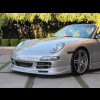 2005-2008 Porsche 911 / 997 TA-Style Front Lip Spoiler