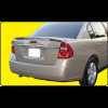 2004-2007 Chevy Malibu Factory Style Rear Wing Spoiler