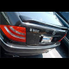 1999-2006 Mercedes S-Class L-Style Rear Wing Spoiler