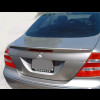 2003-2009 Mercedes CLK Coupe AMG Style Rear Lip Spoiler