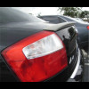 2001-2005 Audi A4 ABT Style Rear  Lip Spoiler