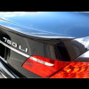 2005-2008 BMW 7-Series Euro-Style Rear Lip Spoiler