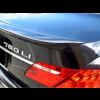 2005-2008 BMW 7-Series Euro-Style Rear Lip Spoiler