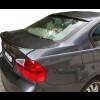 2005-2011 BMW 3-Series Sedan ACS Style Rear Roof Spoiler