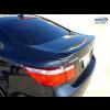 2007-2012 Lexus LS Sport Style Rear Lip Spoiler