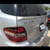 2006-2010 Mercedes ML Euro Style Rear Hatch Lip Spoiler