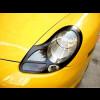 1997-2004 Porsche Boxster Euro Style Headlight Covers