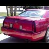 1992-2002 Cadillac Eldorado Rear  Wing Spoiler