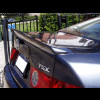 2004-2008 Acura TSX Linea Tesoro Style Rear Lip Spoiler