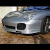 2001-2005 Porsche 911 / 996 Turbo / C4S OEM Style Front Lip Spoiler